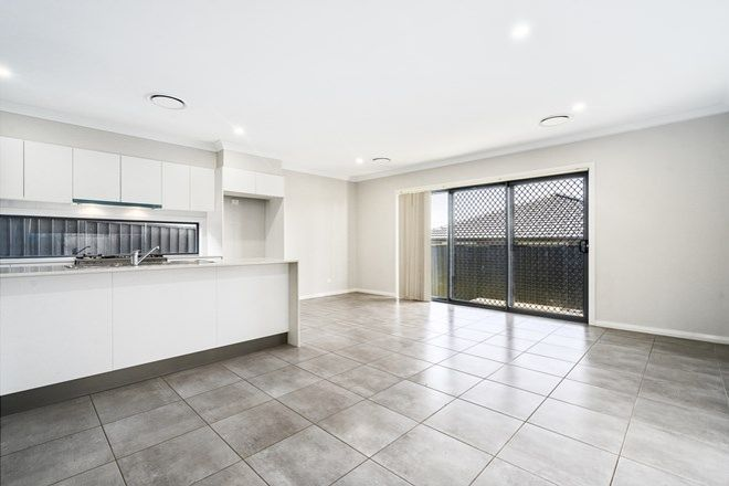 Picture of 38B Cumberland St, GREGORY HILLS NSW 2557