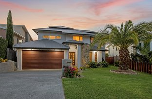 Picture of 27 VILLAGE HIGH CRES, Coomera Waters QLD 4209