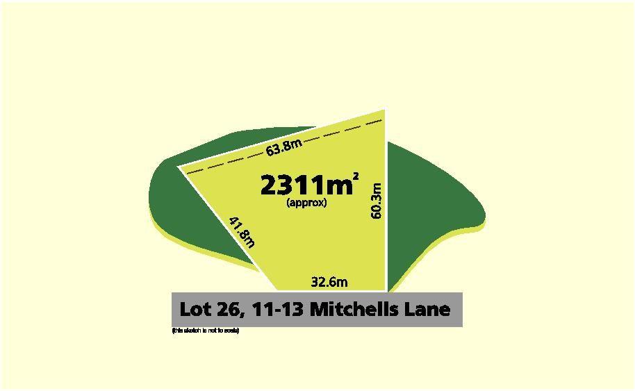 11 - 13 Mitchells Lane, Sunbury VIC 3429, Image 0