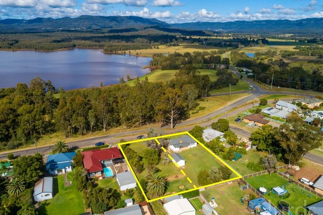 Picture of 13 & 15 Main Road, PAXTON NSW 2325