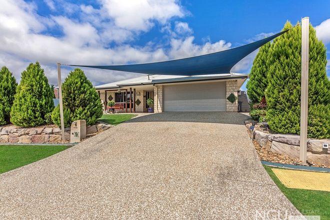 Picture of 9 Regency Grove, FLINDERS VIEW QLD 4305