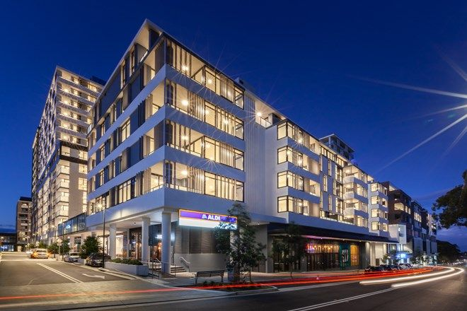 Picture of E1008/35 Flora Street, KIRRAWEE NSW 2232