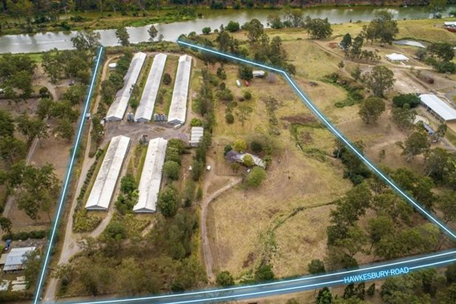 Picture of 210 Hawkesbury Road, MOGGILL QLD 4070