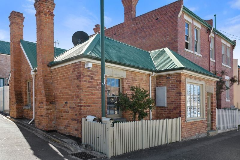 1/37 Goulburn Street, West Hobart TAS 7000, Image 0