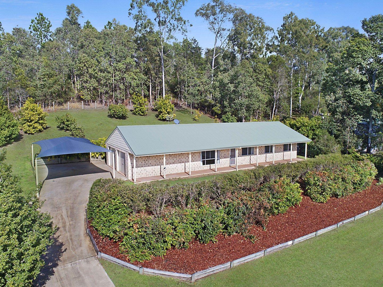 1671 Maleny Kenilworth Road, Conondale QLD 4552, Image 0