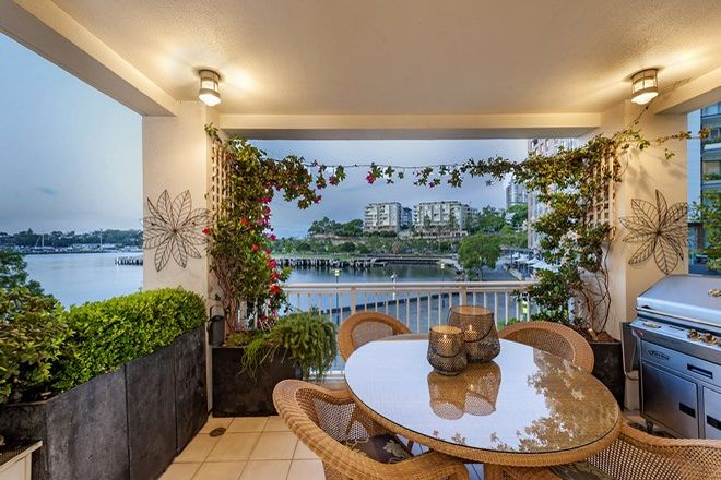 Picture of 203/42 Refinery Drive, PYRMONT NSW 2009