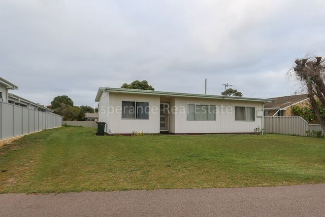 Picture of 62 Mitchell Street, CASTLETOWN WA 6450