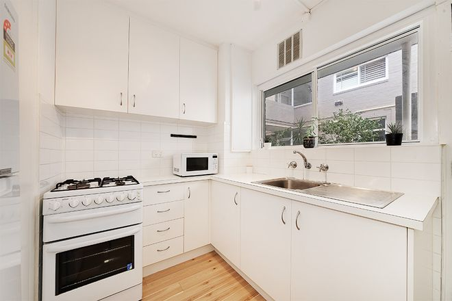 Picture of 4/23 Rosalind Street, CAMMERAY NSW 2062