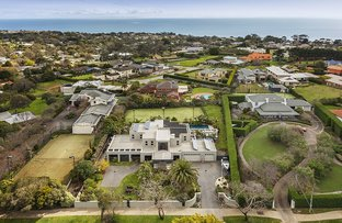Picture of 47 Old Mornington Road, Mount Eliza VIC 3930
