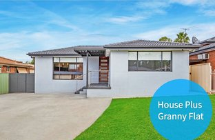 Picture of 49 Nathan Crescent, Dean Park NSW 2761