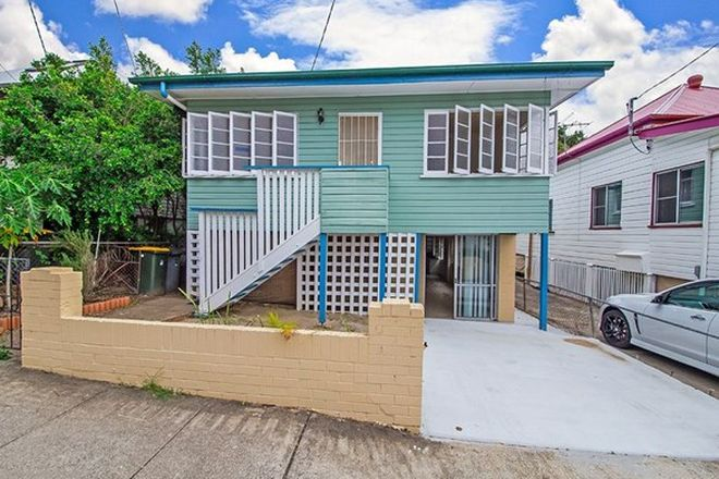 Picture of 16 Skinner Street, WEST END QLD 4101