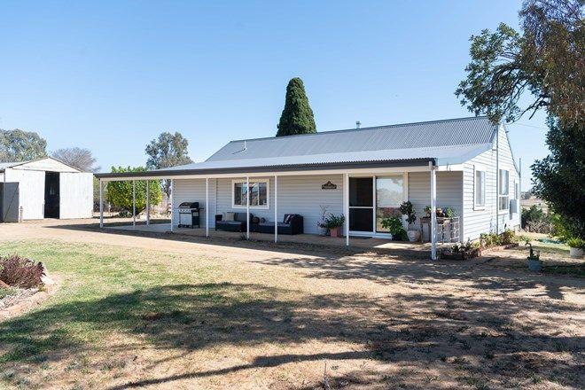 Picture of 201 Cemetery Road, MURRUMBURRAH NSW 2587