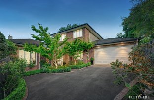 Picture of 2/80 Winmalee Road, Balwyn VIC 3103