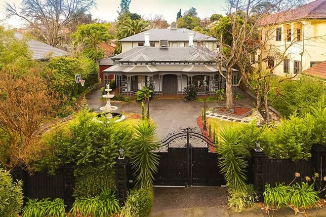 Picture of 19 Callantina Road, HAWTHORN VIC 3122
