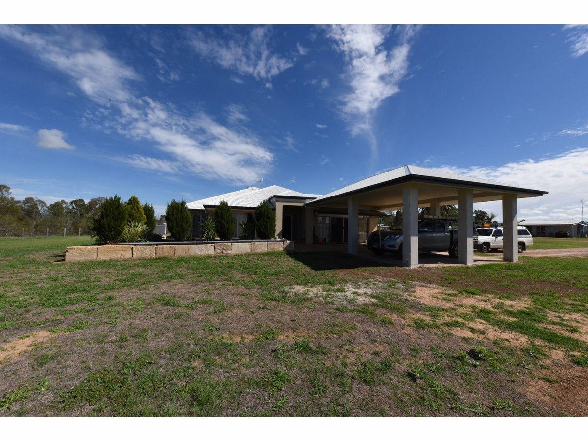 35 Sandy Creek Road, Grantham QLD 4347, Image 0