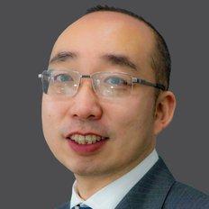 Allen Deng, Senior Property Manager