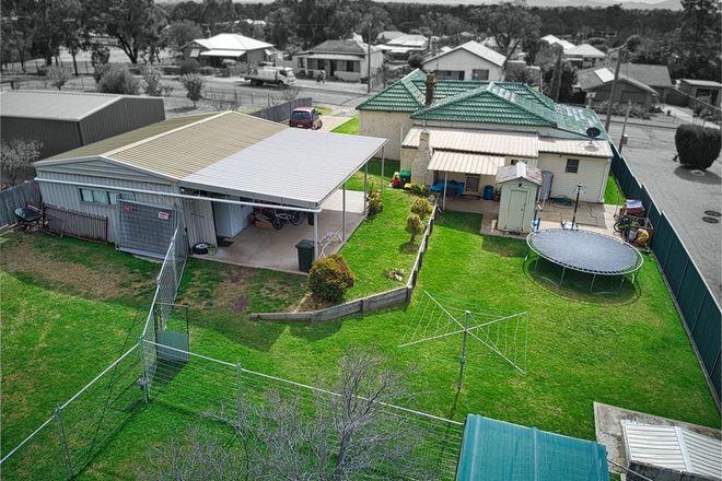 Picture of 52 Dangar Street, KANDOS NSW 2848