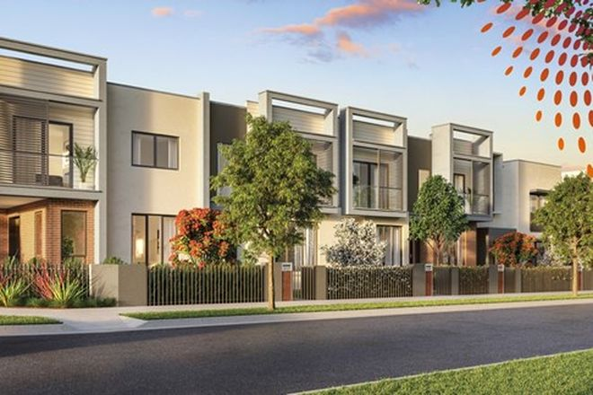 Picture of Lot 233 Fifth Avenue, AUSTRAL NSW 2179