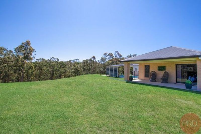 389 John Renshaw Drive, Buchanan NSW 2323, Image 2