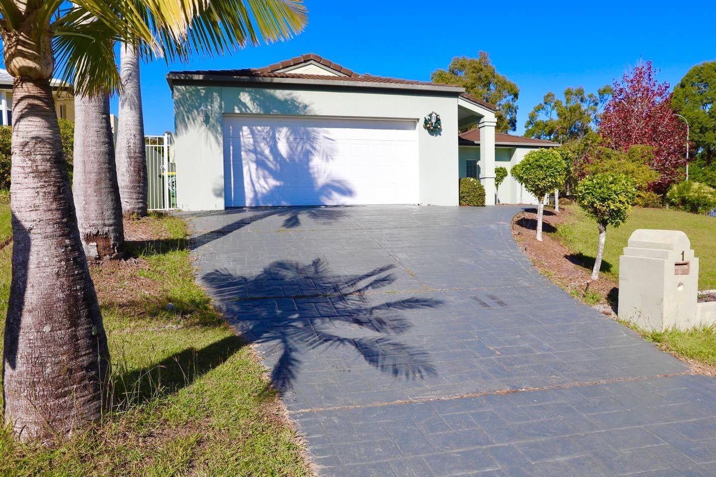 1 Arun Drive, Arundel QLD 4214, Image 2