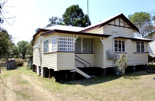 Picture of 10 MAIN STREET, Hivesville QLD 4612