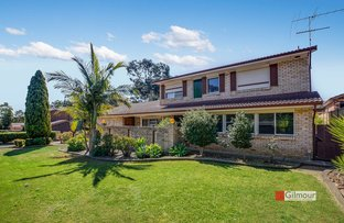 120 Showground Road, Castle Hill NSW 2154