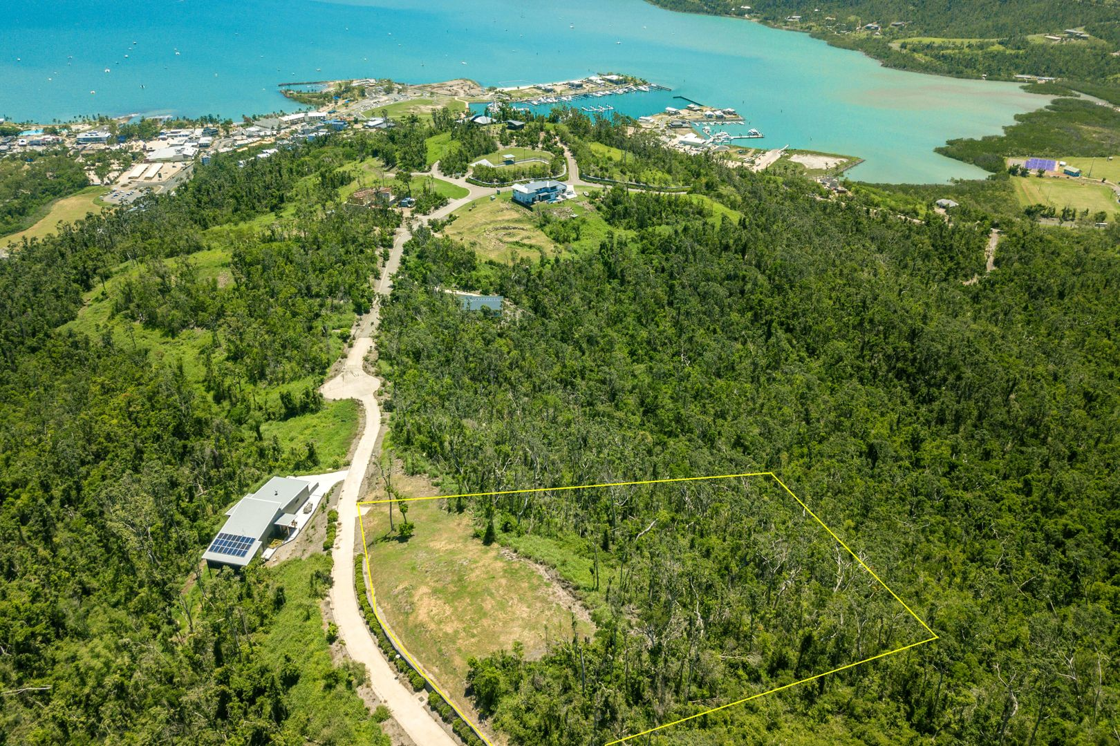 34 Mount Whitsunday Drive, Airlie Beach QLD 4802, Image 2