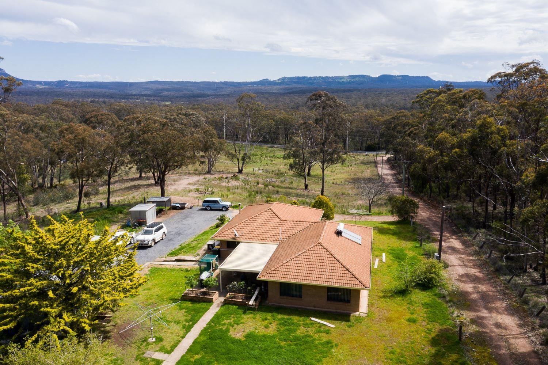 537 Cooper Drive, Clandulla NSW 2848, Image 2