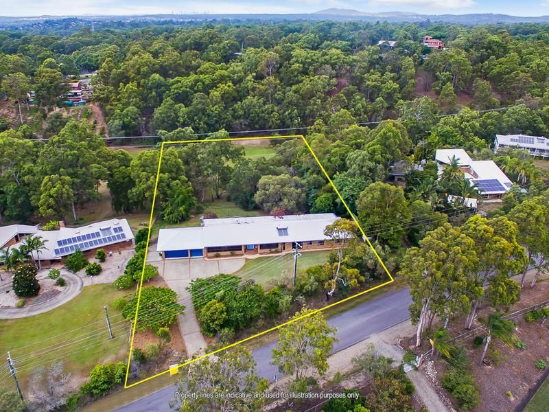 11 Beech Drive, Cashmere QLD 4500, Image 2