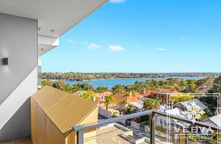 Picture of 507/43B Formosa Street, Drummoyne NSW 2047