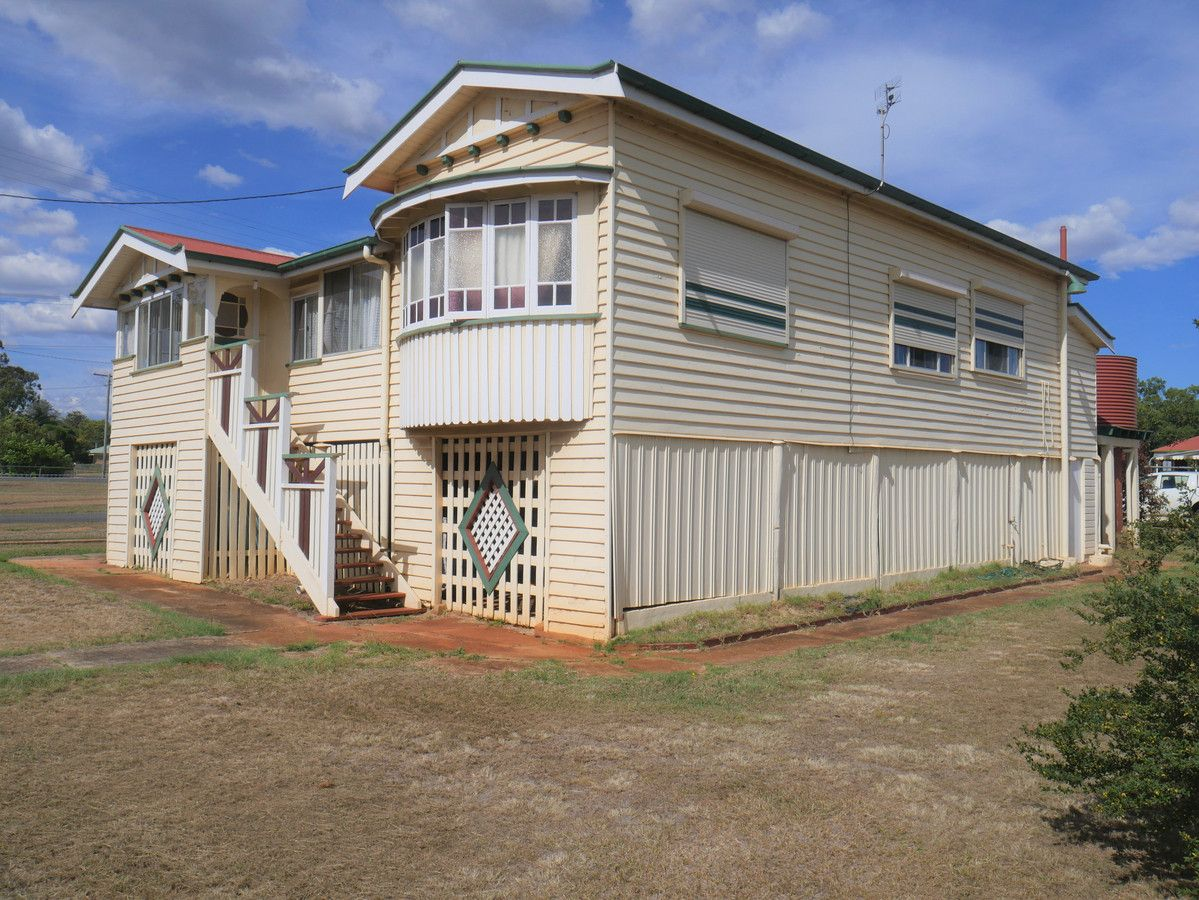 1 River Road, Kingaroy QLD 4610, Image 0