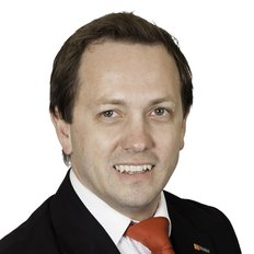 Mark Whybrow, Sales representative