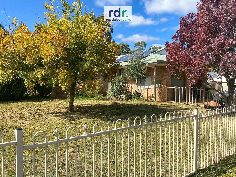 5 Olive Pyrke Terrace, Warialda NSW 2402, Image 0