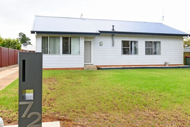 Picture of 72 Yanco Avenue, LEETON NSW 2705