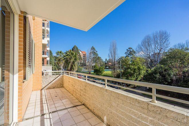 51/20-22 Thomas Street, WAITARA NSW 2077