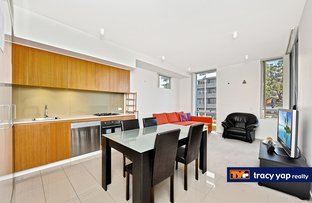 Picture of B101/4 Saunders Close, Macquarie Park NSW 2113