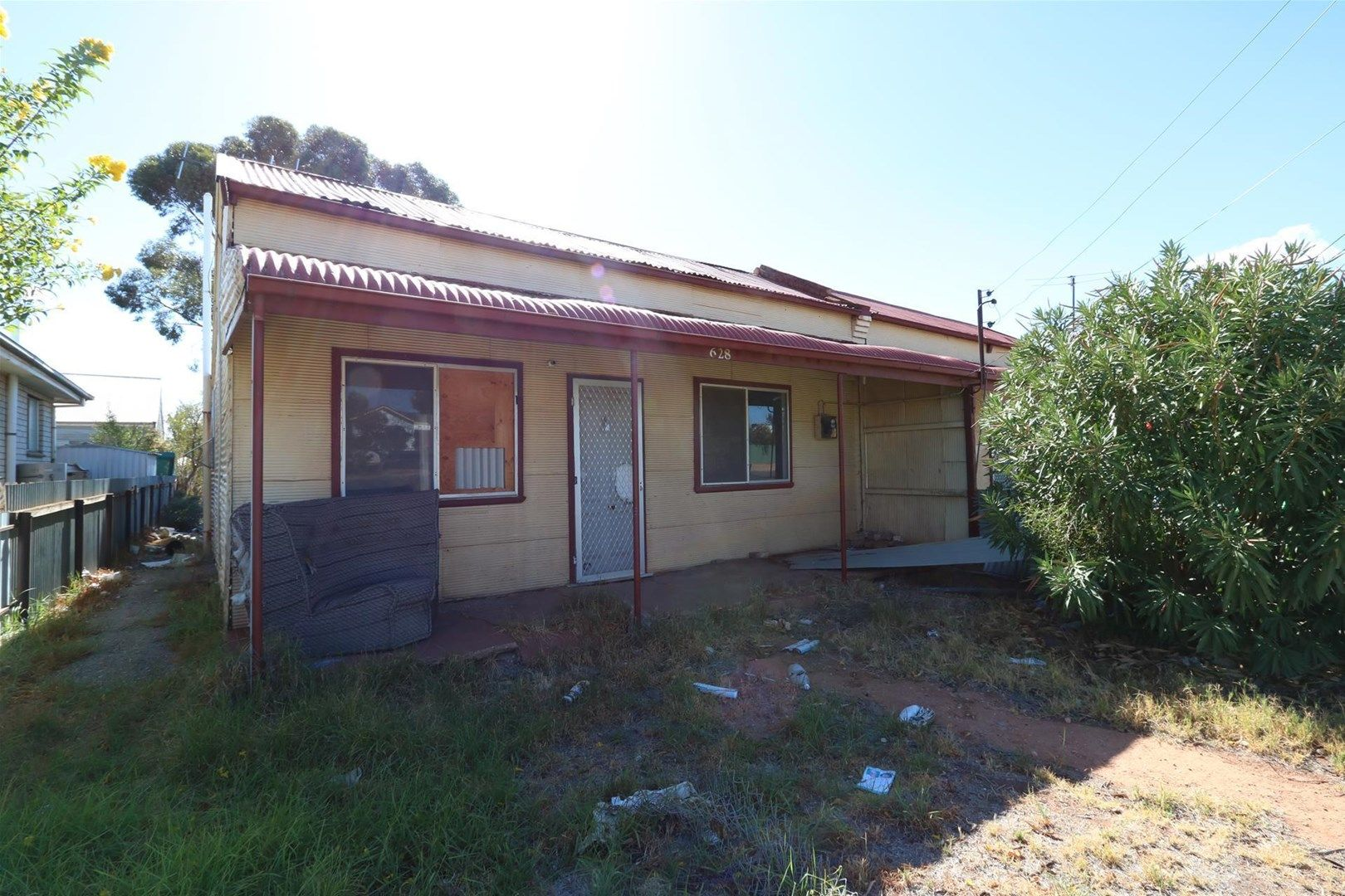 628-630 Beryl Street, Broken Hill NSW 2880, Image 0