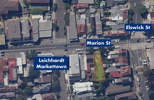 Picture of 112 Marion Street, Leichhardt NSW 2040