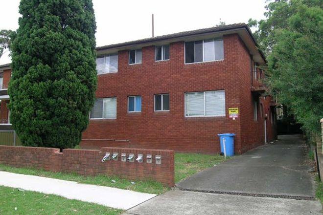 Picture of 6/3 Birmingham Street, MERRYLANDS NSW 2160