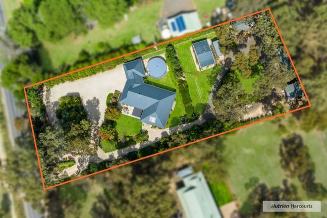 Picture of 17 O'Gradys Road, KILMORE EAST VIC 3764