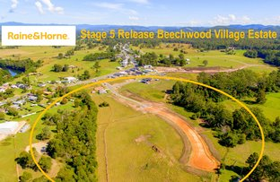 Picture of LOT 242 Beechwood Village Estate, Beechwood NSW 2446