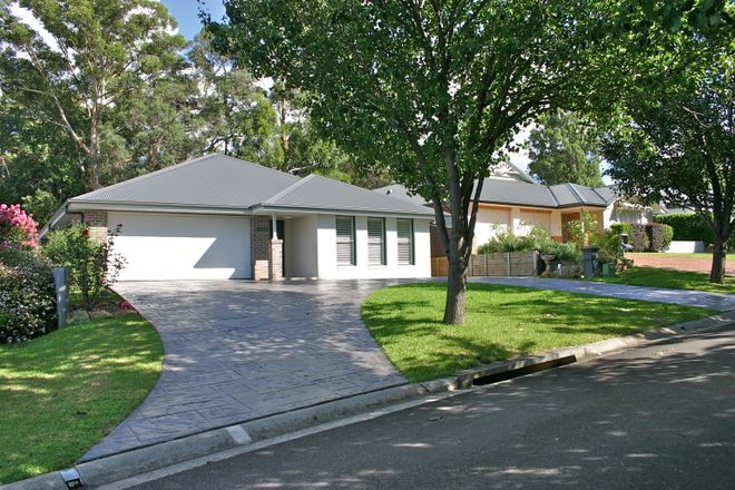 Picture of 11 Host Place, BERRY NSW 2535