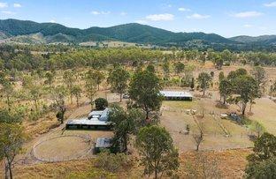 Picture of 49 Little Widgee Road, Widgee QLD 4570