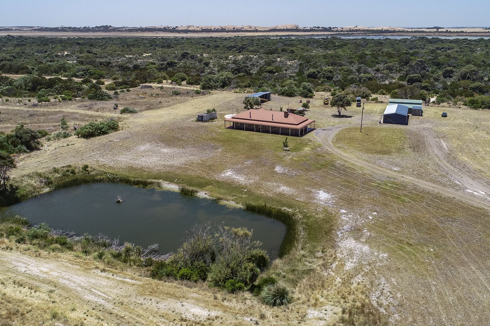 9635 Southern Ports Highway, Beachport SA 5280, Image 0