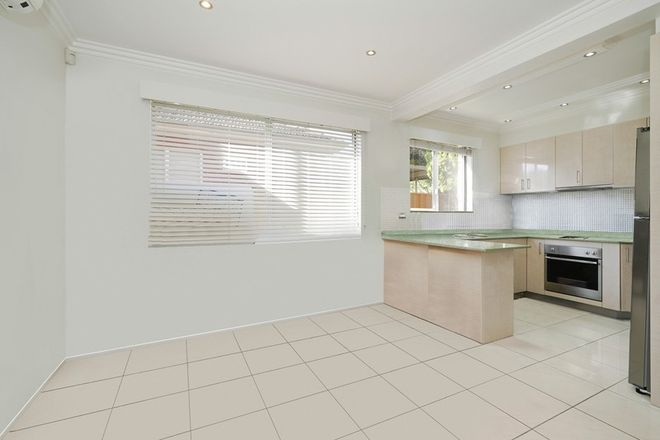 Picture of 3/22 Morris Avenue, CROYDON PARK NSW 2133