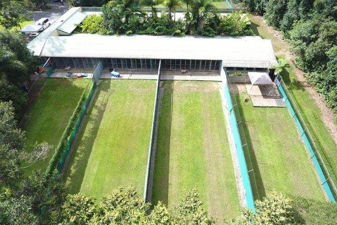 Picture of 131 Boyles Road, KURANDA QLD 4881