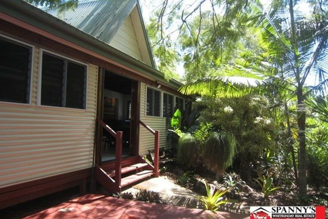 Picture of 68 Pioneer Drive, DINGO BEACH QLD 4800