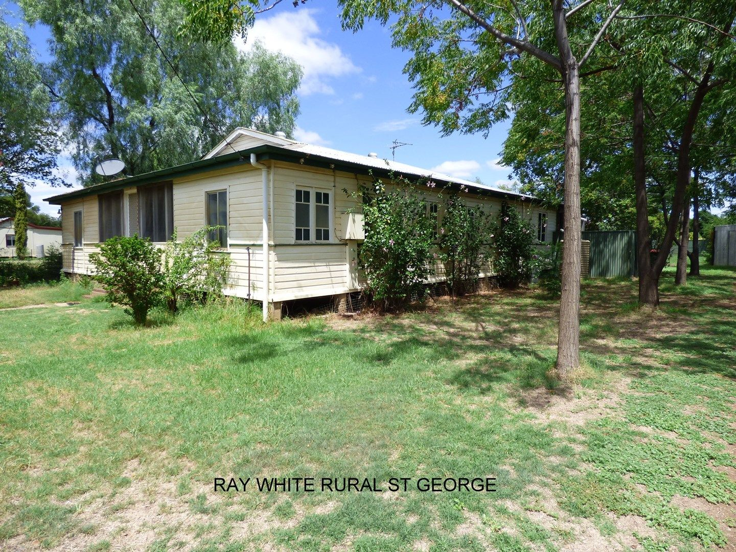 66 Scott Street, St George QLD 4487, Image 0