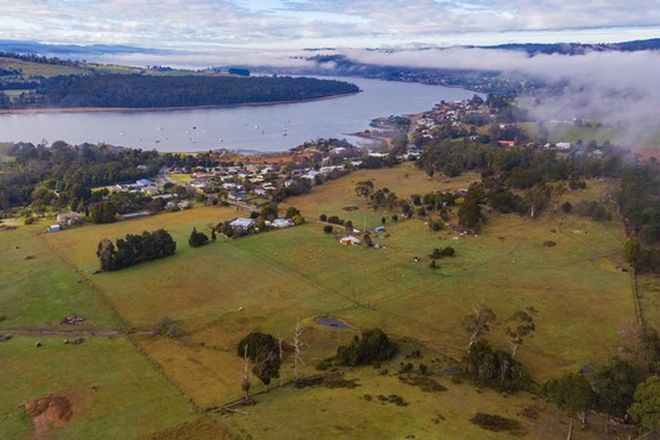 Picture of Lot 3/16 Tomah Place, GRAVELLY BEACH TAS 7276
