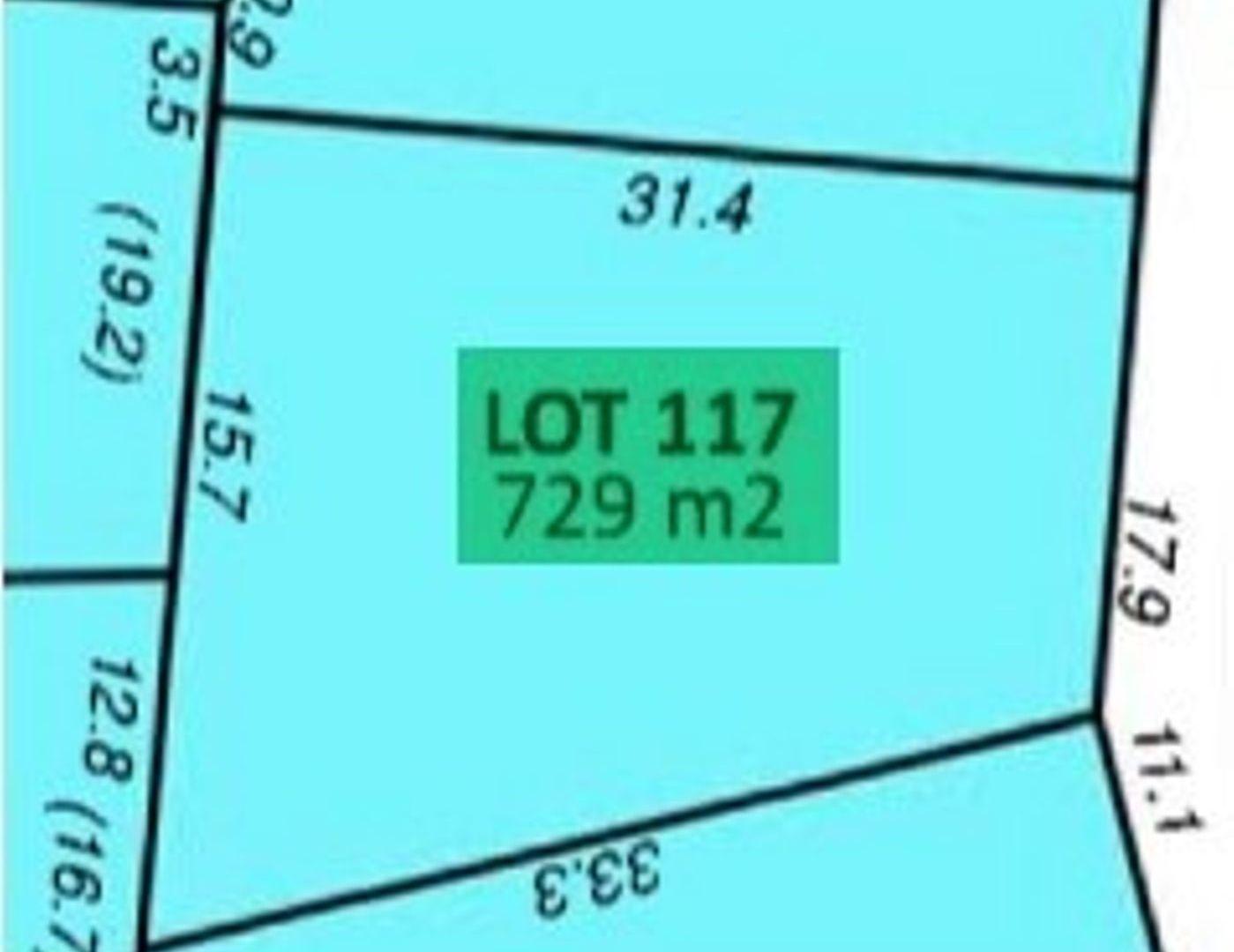 LOT 117 Orana Street 'RED PEAK FOREST ESTATE', Caravonica QLD 4878, Image 2